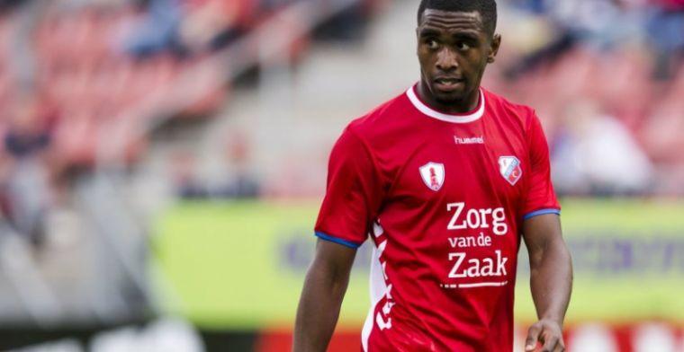FC Utrecht-aanvaller uitgefloten: Maakt een voetballer niet beter, juist niet