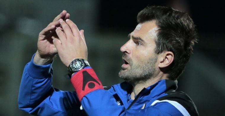 Leko waarschuwt smaakmaker van Club Brugge: Geen topmatch