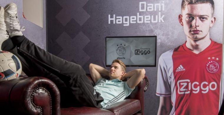 Ajax verhuurt nu zelfs eSporter: talent voor een jaar naar Rotterdam
