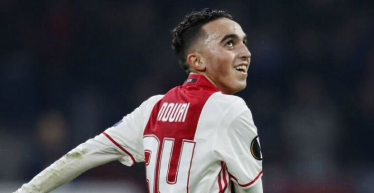 'Mentaliteitsprobleem bij Marokkaanse spelers': Nouri liet zien hoe het wél moet