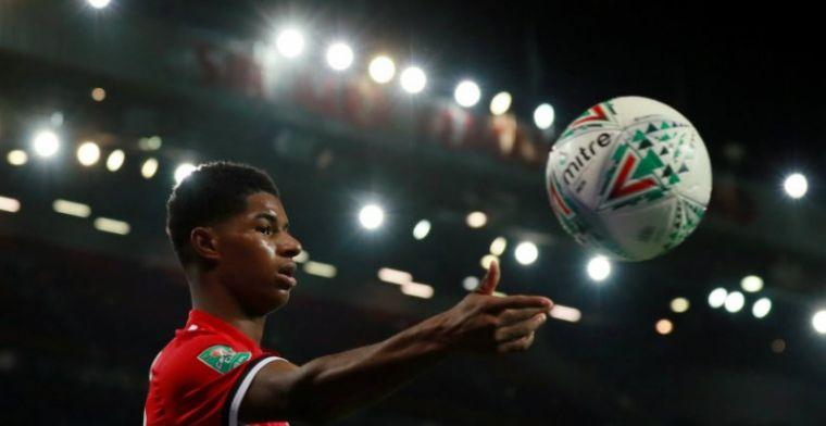 Manchester United heeft zijn eigen Dembélé of Mbappé: Doet niets voor hen onder