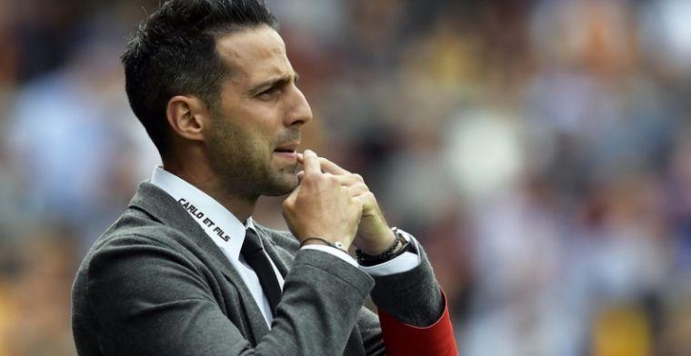 KBVB redt KV Mechelen van forfaitnederlaag in Croky Cup na pijnlijke fout