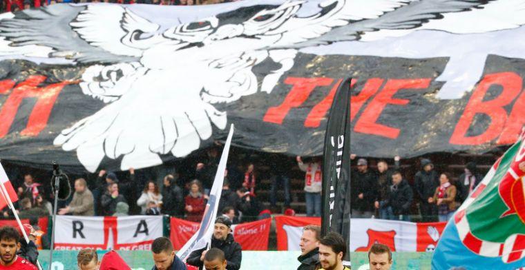 Is het veld de schuld dat Antwerp thuis nog niet won?