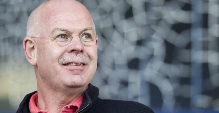 Gerbrands kritisch op 'solidariteit': 'Weet niet of VVV daar op zit te wachten'
