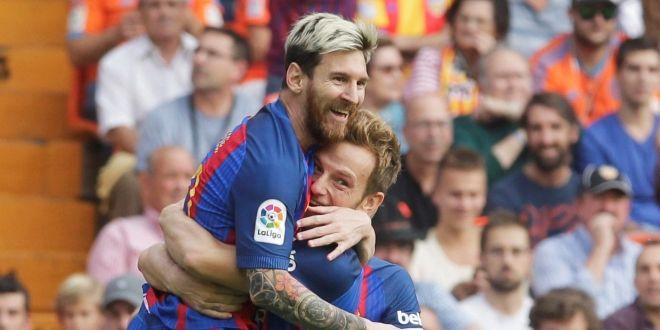 Samenspelen met Messi 'moeilijk': Je moet weten dat hij anders is