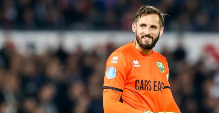 Slechts 103 wedstrijden in 13 jaar Eredivisie: Verdiepen in m'n verleden