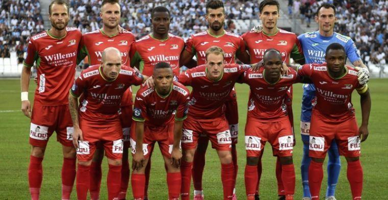 Nieuw slachtoffer bij KV Oostende: 'Voormalig Club Brugge-speler krijgt C4'