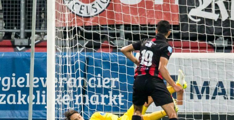 Ajax-huurling maakt problemen bij Excelsior: 'Kwam-ie verhaal halen bij me'