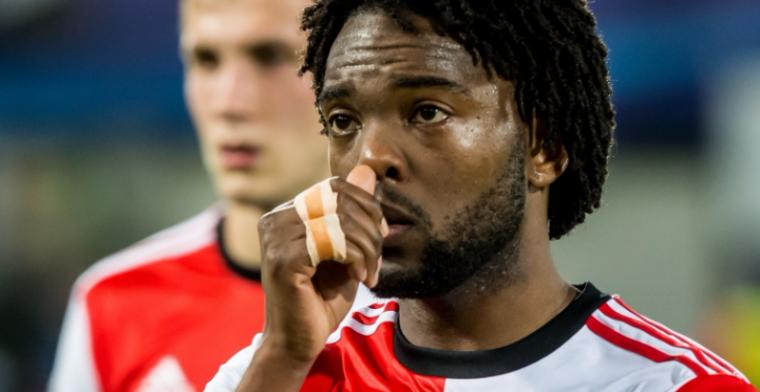 Veteraan van Feyenoord: Spelers zien komen en gaan. Ik ben er nog steeds