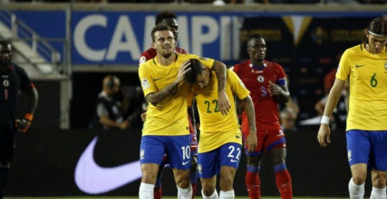 Langverwachte transfer naar Europa bijna daar: 'Barcelona en United willen hem'