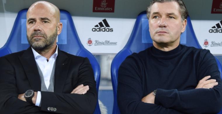 IJzersterk Dortmund maakt ook gehakt van Gladbach: Real gewaarschuwd