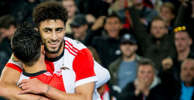 Bruggink haalt uit: 'Hij is klaar bij Feyenoord. Gaat hem echt niet meer worden'