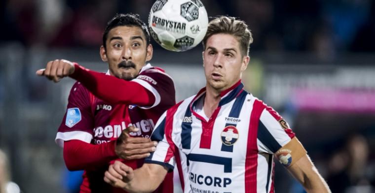 Juichen door Feyenoord-nederlaag: Gaan een screenshotje maken van Teletekst