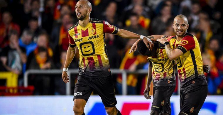 Eindelijk: KV Mechelen boekt zijn eerste zege van het seizoen