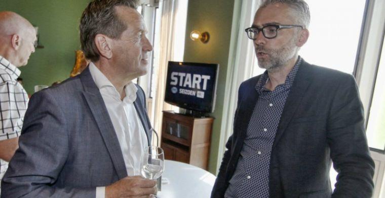 Eredivisie mengt zich in discussie: 'Mopperen niet terecht, allemaal bij geweest'