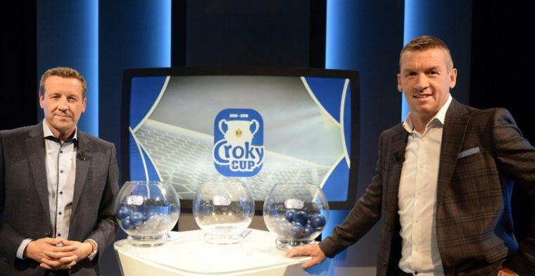 De Vlieger duidelijk: Hij wordt niet de nieuwe coach van Anderlecht