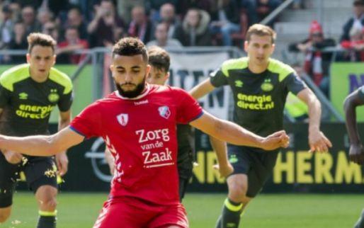 Afbeelding: Labyad haalt uit na wanprestatie FC Utrecht: