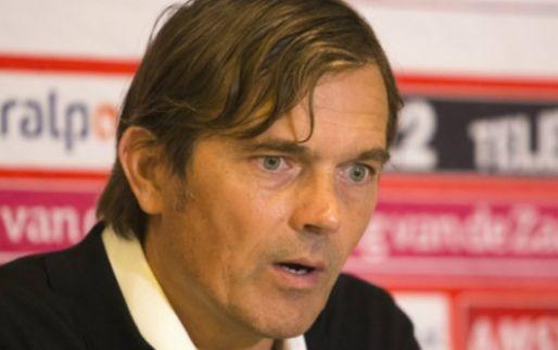 Afbeelding: Feyenoord inspireert PSV: