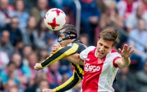 Afbeelding: Vitesse niet onder de indruk: 'Niet dat we tegen een titelkandidaat speelden'