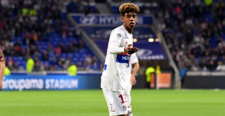 'Bayern bood tussen 8 en 9 miljoen voor zestienjarige Memphis-vervanger'