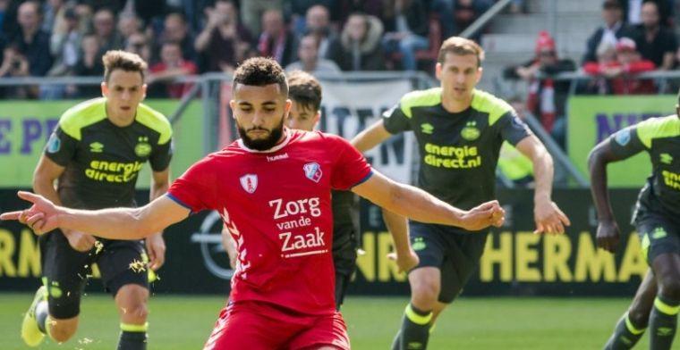 Labyad haalt uit na wanprestatie FC Utrecht: Zij vechten wél voor elkaar
