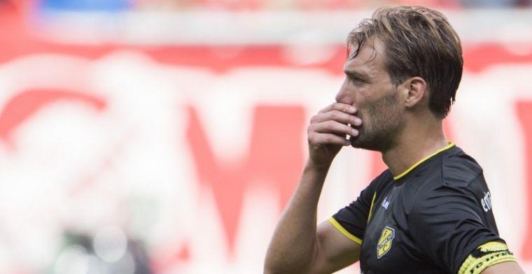 FC Utrecht krijgt genadeloos pak slaag: 'We geven het cadeau aan PSV
