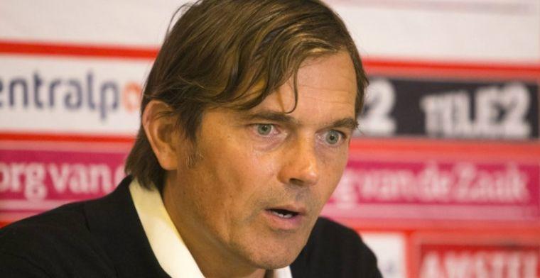 Feyenoord inspireert PSV: Natuurlijk een extra motivatie om hier te winnen