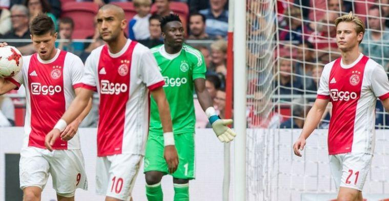 Dramatisch Ajax volledig de weg kwijt: 'Keizer en Bergkamp moeten nú vertrekken'