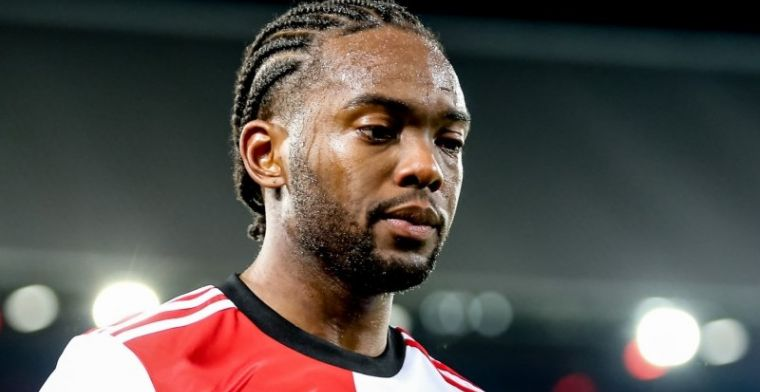 'Er was interesse, Feyenoord kon meer dan een miljoen euro voor Nelom krijgen'