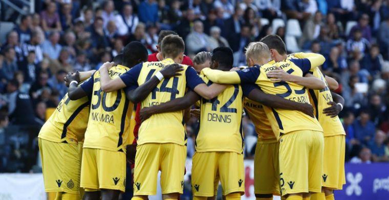 Club Brugge-duo beloond voor puike match: Soms moet je wat geluk hebben