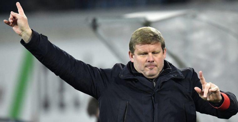OPSTELLING: Vanhaezebrouck geeft hattrickheld een kans in de basis