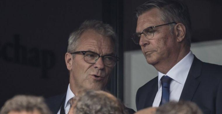 Geruchten over Feyenoord-fans baren zorgen: Zeer vervelend wat er is gebeurd