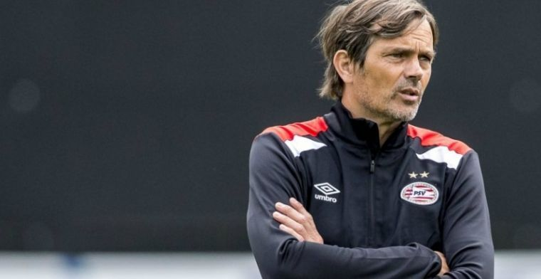 LIVE-discussie: Cocu verrast met opstelling tegen FC Utrecht