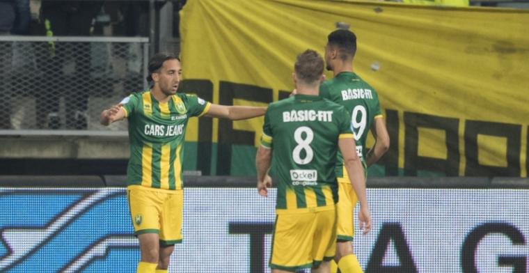 'Veel spelers in de Eredivisie weten nog niet hoe goed hij is, hij is ons geheim'