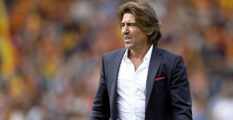OPSTELLING: Sa Pinto zet goaltjesdief op de bank, Lokeren zonder De Sutter