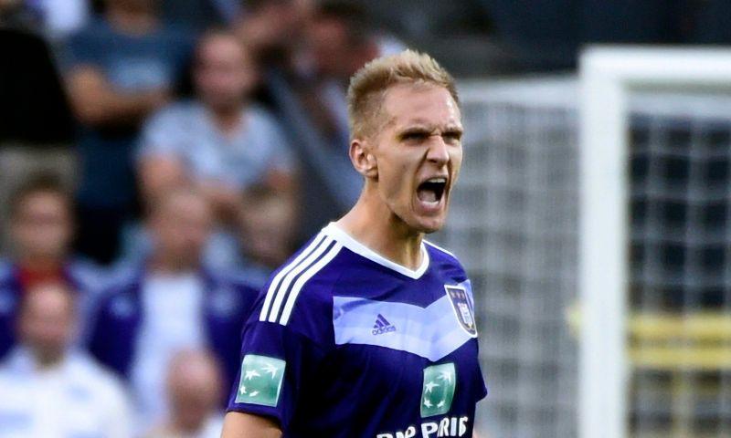Afbeelding: FIFA 18: de beste aanvallers in de Jupiler Pro League, Anderlecht troeft Club af