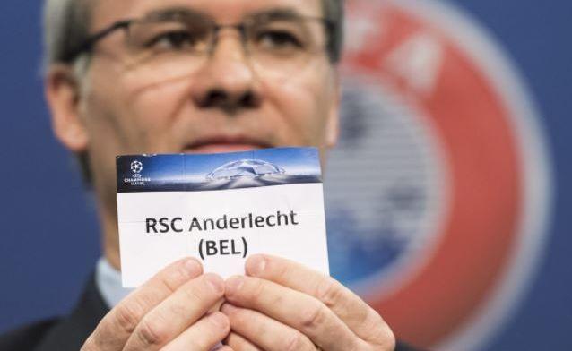 Anderlecht krijgt ref waar Club Brugge slechte herinneringen aan heeft