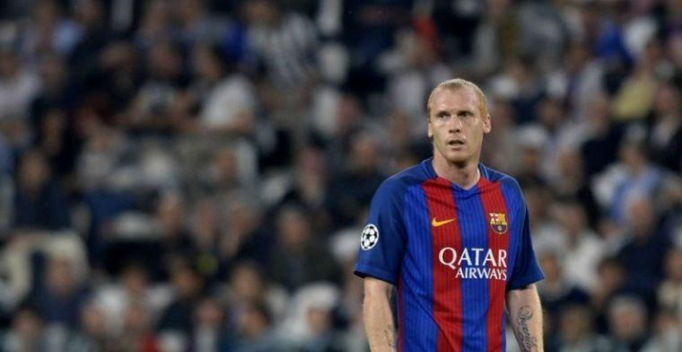 Als ik scoor tegen Barça, ga ik recht voor Bartomeu en Fernandez juichen