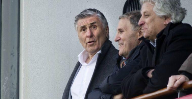 Swart: 'PSV speelde ook als een zak vijgen...nu zijn ze ineens weer favoriet'