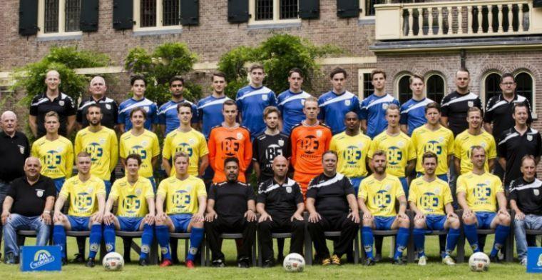 Update: FC Lisse boos door KNVB-besluit en overweegt juridische stappen