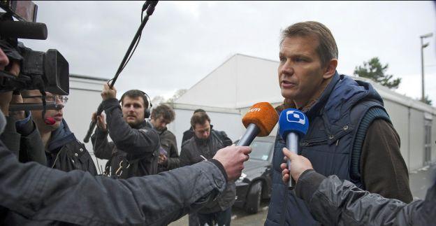 OFFICIEEL: Belgische coach stapt op bij nationale ploeg