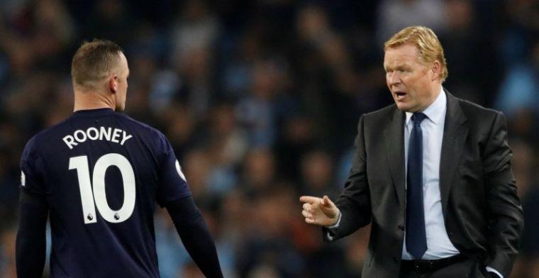 Kritiek op Koeman: 'Het slappe, trage voetbal dat we inmiddels van ze gewend zijn'