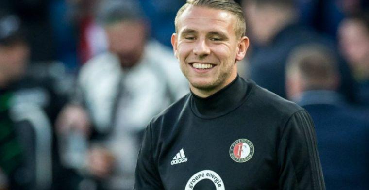 'Bij Ajax, PSV, AZ, Vitesse of zelfs Sparta had Van Beek wel kunnen spelen'