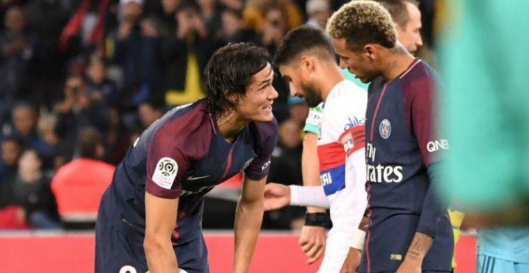 PSG reageert op wilde geruchten: 'Geen 1 miljoen euro betaald'