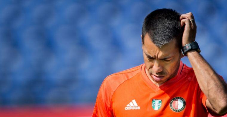 'Van Bronckhorst gooit formatie om en passeert aanvaller': Goed mogelijk