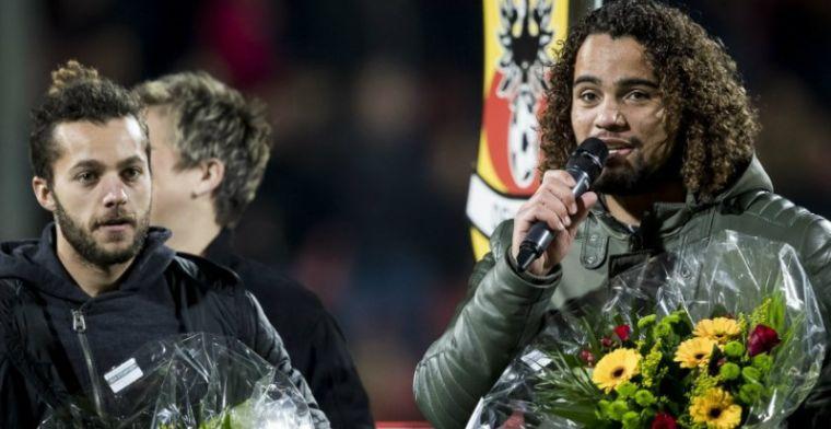 'Vier weken geleden wilde een Eredivisie-club mij nog per direct hebben'