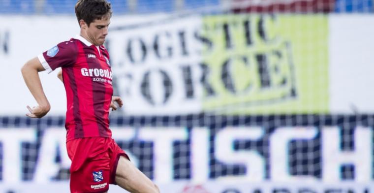 Eredivisie-hype gelinkt aan topclubs: 'Kom op, heb hier vier wedstrijden gespeeld'