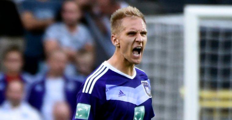 FIFA 18: de beste aanvallers in de Jupiler Pro League, Anderlecht troeft Club af