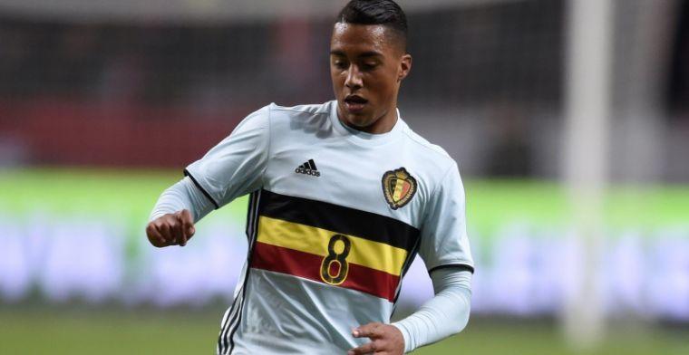 De grootste talenten op FIFA 18: twee Belgen, Anderlecht-man en twee ex-Genkies