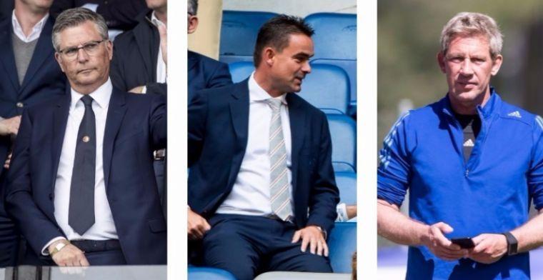 Gratis af te halen: sterk Eredivisie-elftal koerst af op transfervrije status